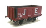 Dapol 7F-071-018 7 Plank Wagon James